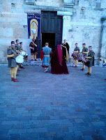 Foto sfilata storica ad Anagni