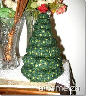 Christmas Tree gossip | Christmas Tree of yo-yo