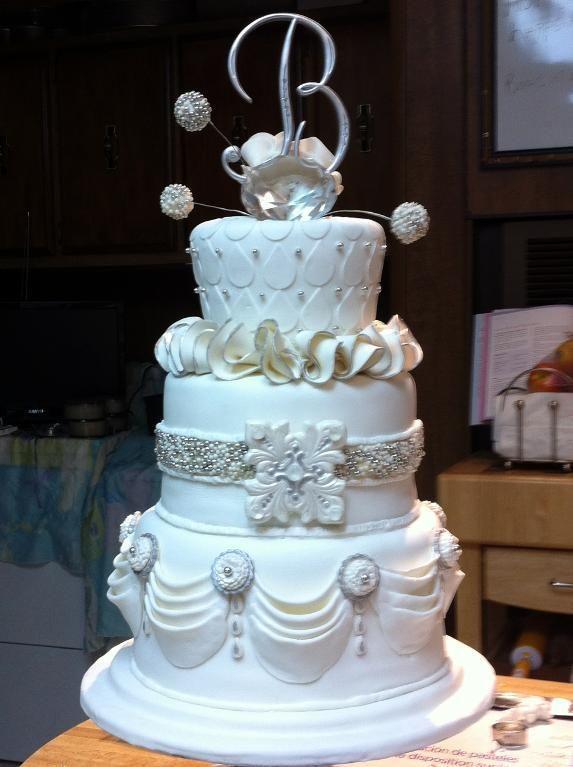 Pinterest 60th wedding anniversary ideas