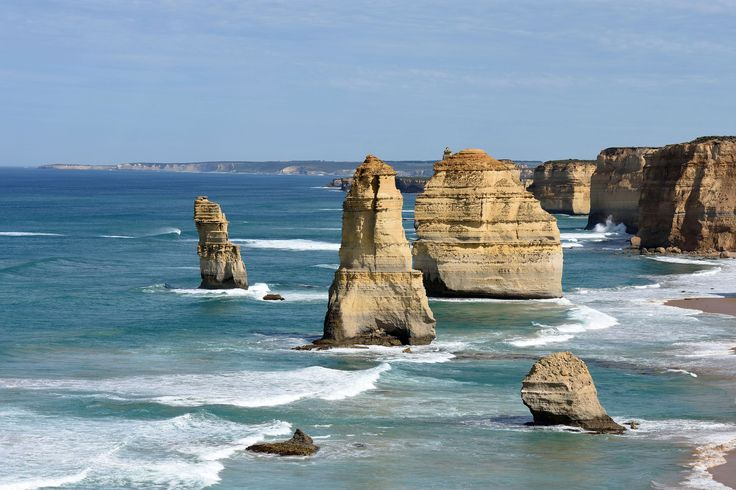 The best places to visit in Warrnambool RoyalAuto February, 2016. Interview: Luna Soo Pictures: Robin Sharrock. #TheTwelveApostles. #TheGreatOceanRoad #Warrnambool #Victoria