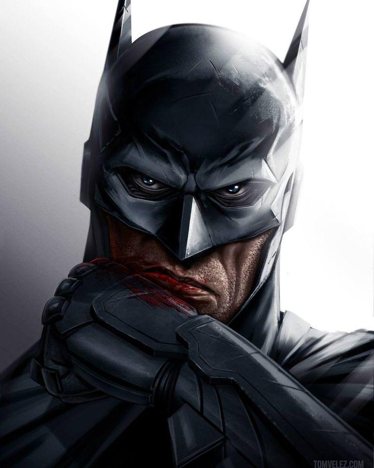 Comics Art (@comics_hall) on Instagram: Batman