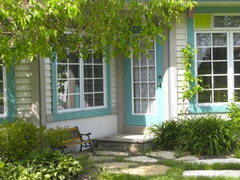 17 best images about house exterior on pinterest for Tiny house holland michigan