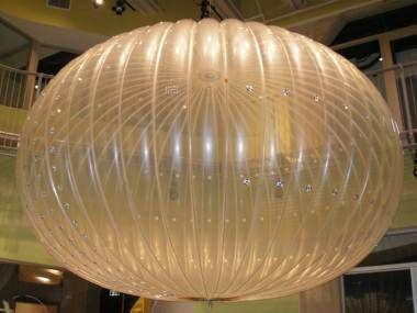 super pressure scientific balloon - Google Search