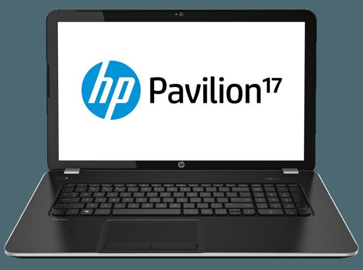 HEWLETT PACKARD Pavilion G1N11EAW notebook