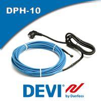Скоро завершается акция на нагревательные секции DPH -10 с вилкой!