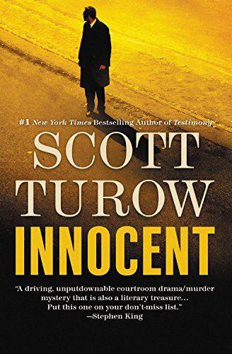 Innocent Products - presumed innocent movie