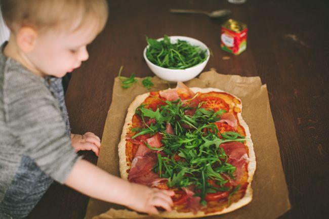 mammamija blog : PIZZA