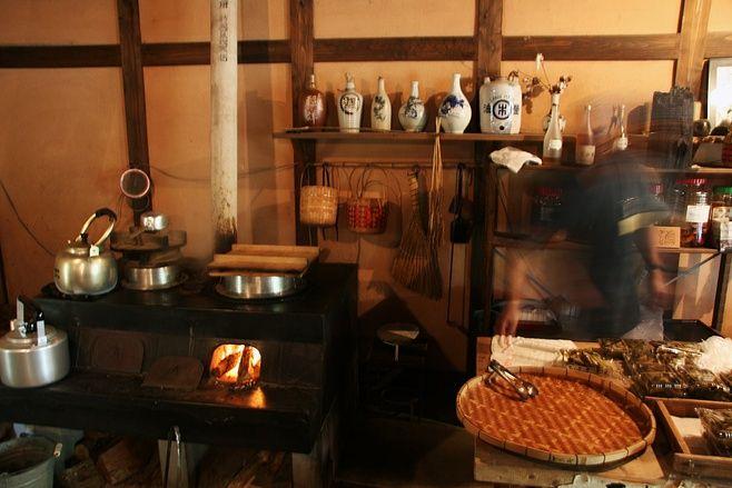 1000 ideas about Japanese Kitchen on Pinterest