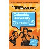 Columbia University: Off the Record - College Prowler (Paperback)By Julia Green