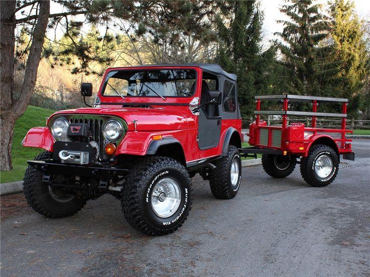 jeep cj7 restoration - Google Search
