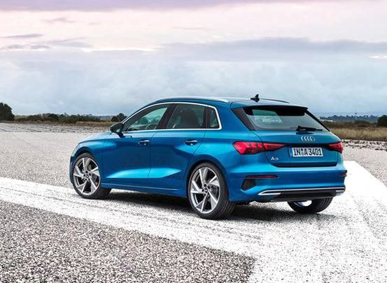2021 Audi A3 Sportback Sports Car Introduction In 2020 Audi A3 Sportback Audi A3 Audi