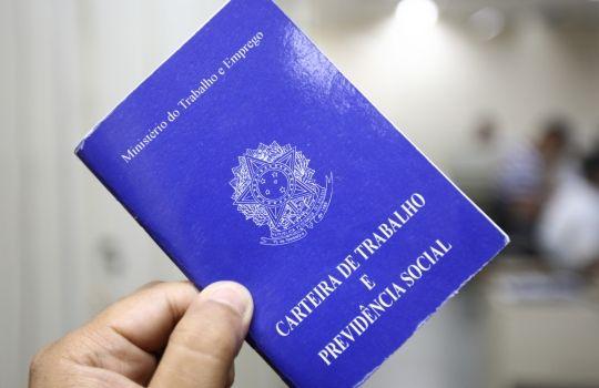 Portal de Notícias Proclamai o Evangelho Brasil: Desemprego sobe 7,9% no primeiro trimestre, maior ...