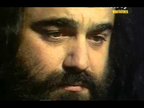 Demis Roussos - One Way Wind - YouTube