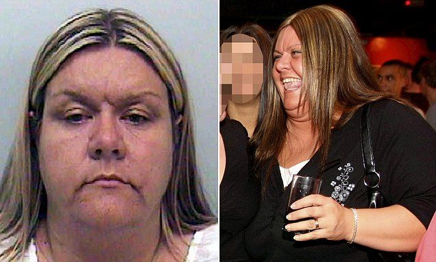 Britain's worst female paedophile Vanessa George could go to open jail #DailyMail