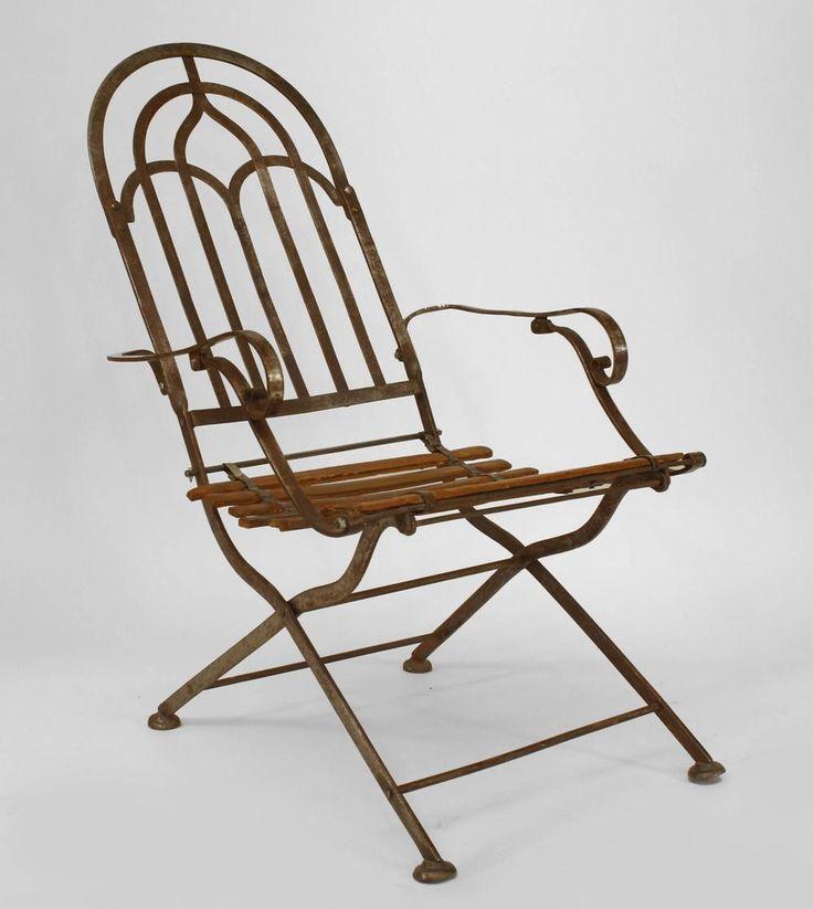 1000 images about campaign furniture on pinterest tea for Design stuhl leisure