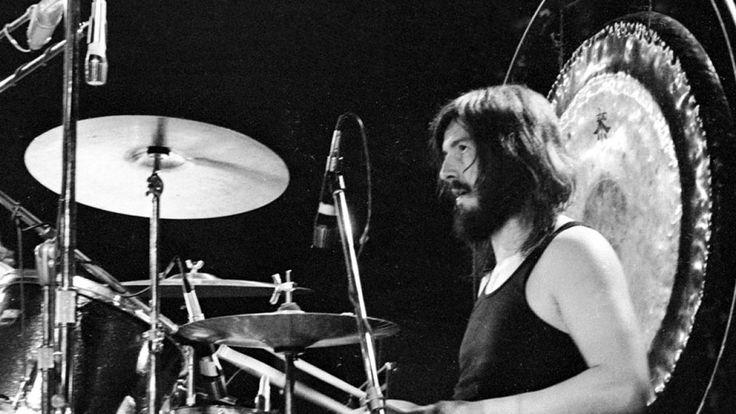 Tribute to legendary Led Zeppelin drummer, John Bonham.