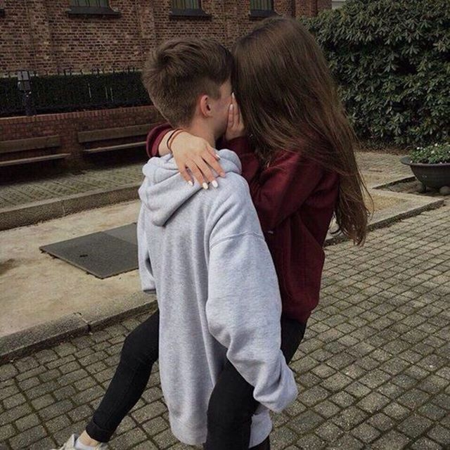 Couple goals ♥ #relationships #love #lovers #lovely #stylish #couples #teenagers #moodylovers #streetwildcouples