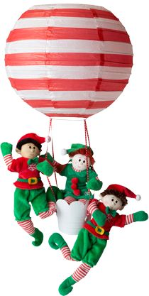 Elfcapades are all of the fun and mischievous adventures that Elf Magic Elves do when they are visiting their home away from home during the holidays. The Elves have both created mischief and done good deeds all over the world. Santa loves hearing about his Elves' adventures and enjoys seeing photos of their nightly antics.