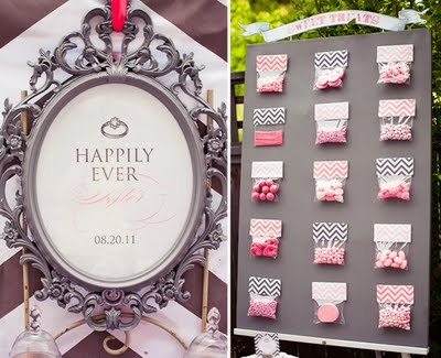 Hily Ever After Wedding Ideas Decoration