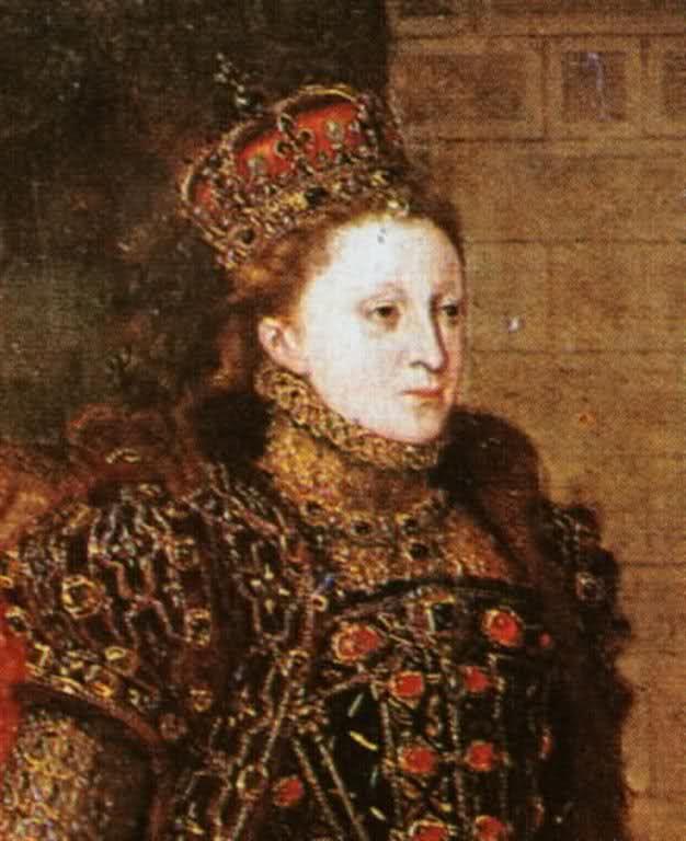 Queen Elizabeth 1 Death Place – Jerusalem House