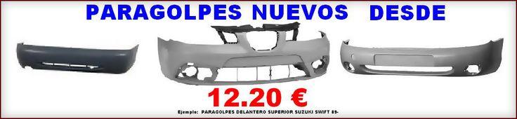 http://www.autorecambiosmadridsur.es/  Venta de recambios de coche y repuestos de coches, a particulares y profesionales. Nuestra tienda de Repuestos está en Madrid, pero enviamos a toda España.
