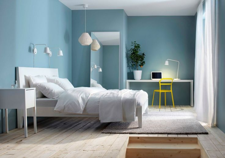 Oltre 25 fantastiche idee su dipingere pareti camera da for Camera da letto sopra il garage