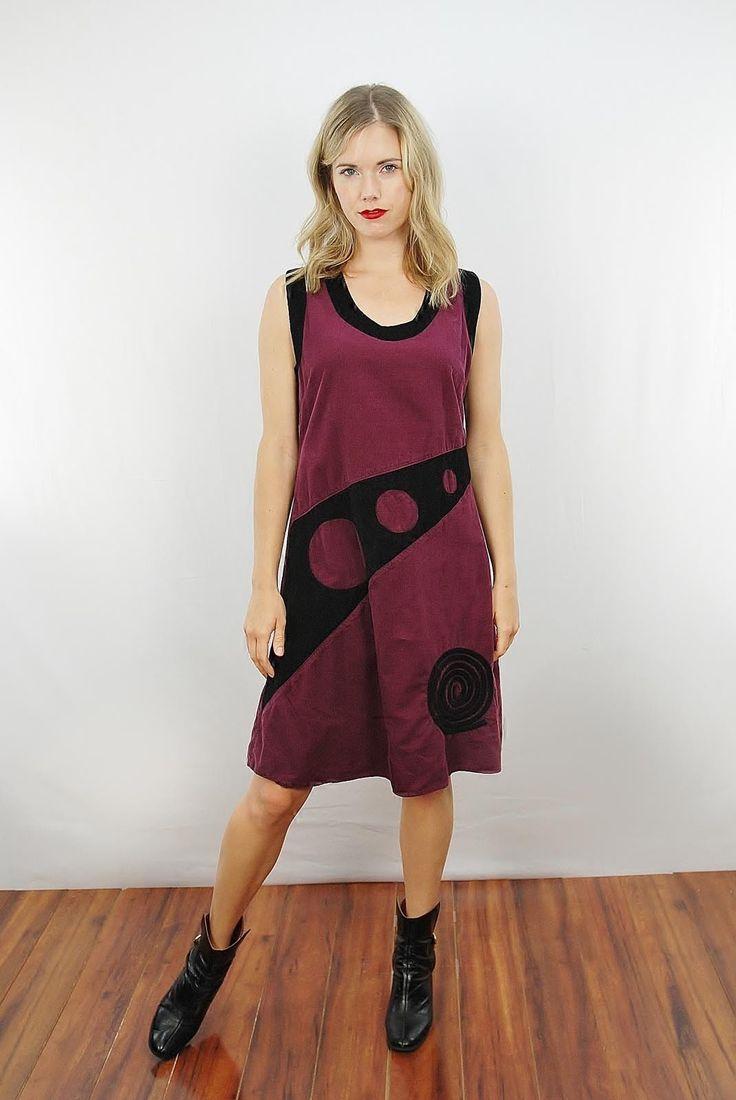 Maxi dress jumper inflatable