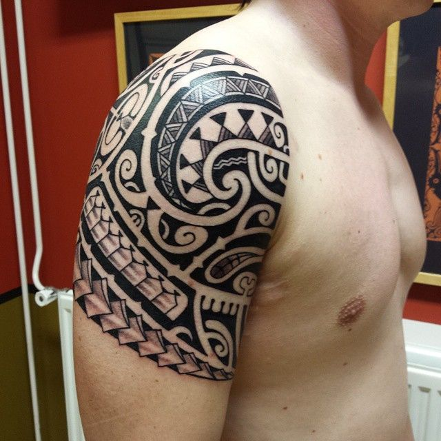 """""""Work done at #sevenseas_tattoos #eindhoven"""""""