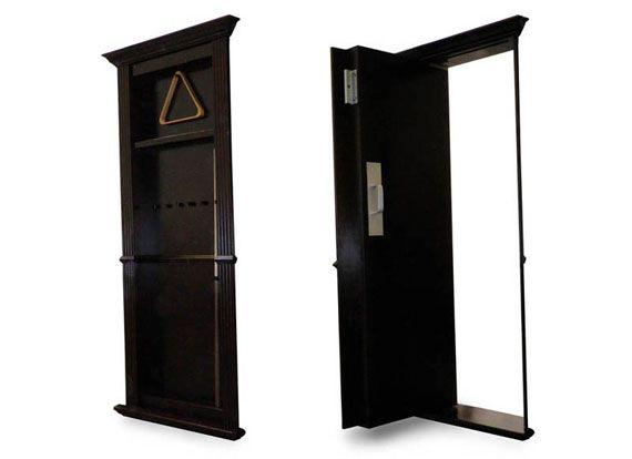 Hidden Doors And Secret Passages Ideas 20