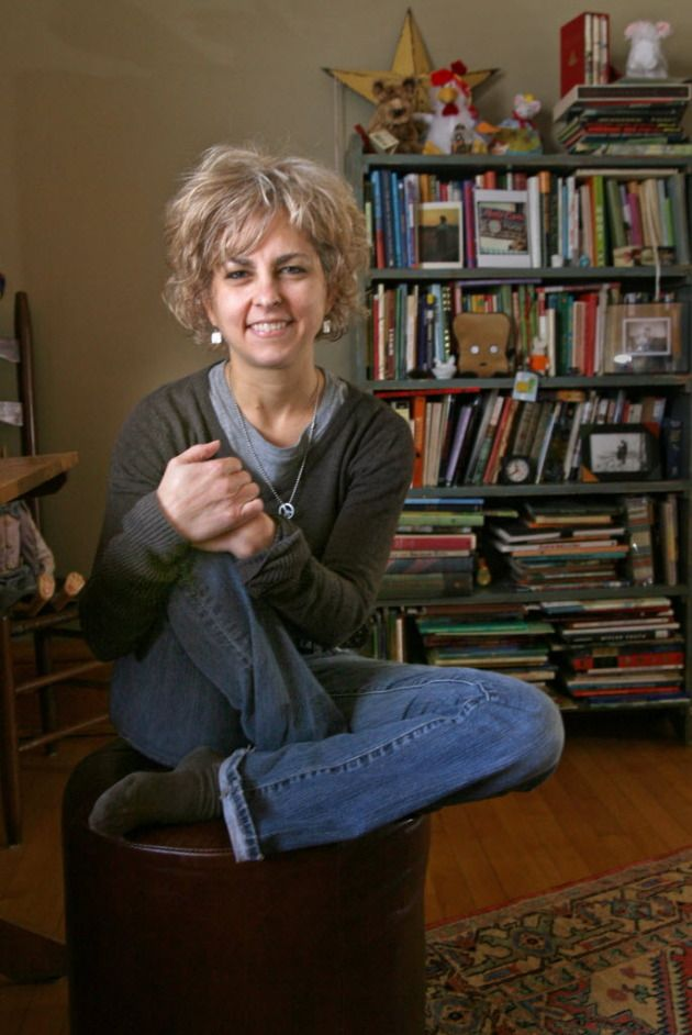 Kate DiCamillo Tells Kids How She Overcame Her Fear of Writing | Children's Book Council