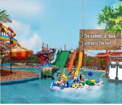 Nearbuy is offering Beat the Heat with Water Parks Pay Rs 35 for 35% OFF on a Single Ticket Pay Rs.75 to get 40% OFF for a Couple How to catch the offer: Click here for offer page Pay Rs 35 for 35% OFF on a Single Ticket Valid from:  25-Mar-2016 Valid until:  …