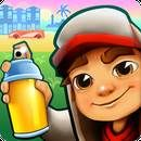 Download Subway Surfers:  Very addictive game i love it. But one thing i don't like is that when i change device i start from level one. Like other games when you are logged on Facebook even if you lost or change your device you continue from your old level. Thanks i look forward to seeing the change. Subway...  #Apps #androidgame ##Kiloo  ##Arcade