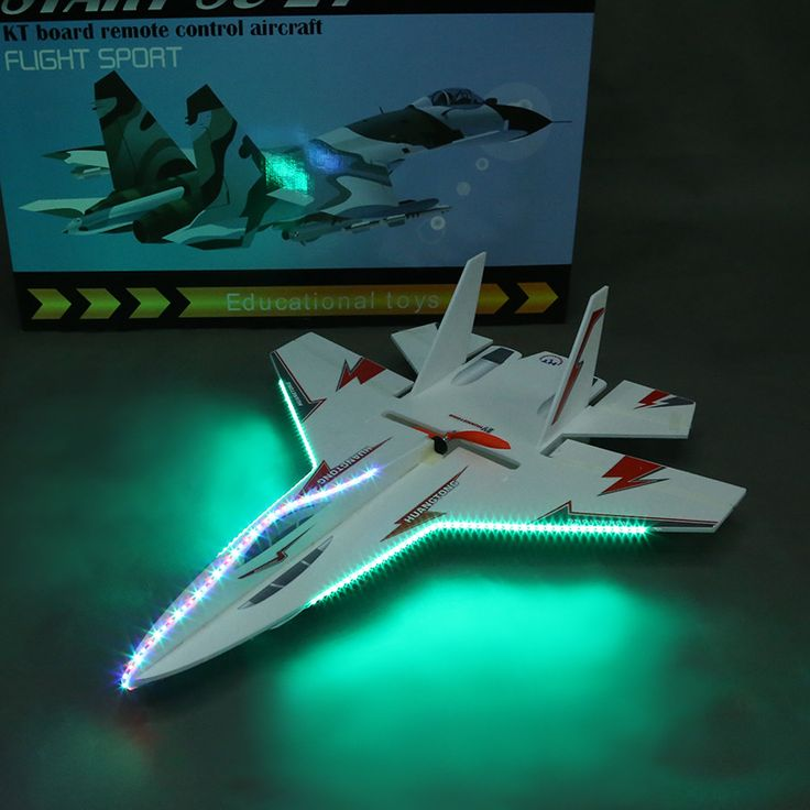 Su27 Remote Control Airplanes model,Toys&Hobbies