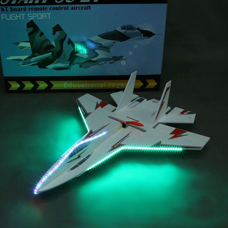 Su27 Remote Control Airplanes model,Toys&Hobbies