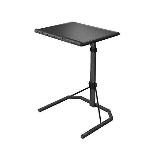 Laptop Table Bed with Simple Folding Aluminum Dormitory Lazy Study Table