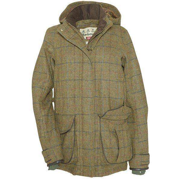 Barbour Ladies Dentdale Jacket £379.00