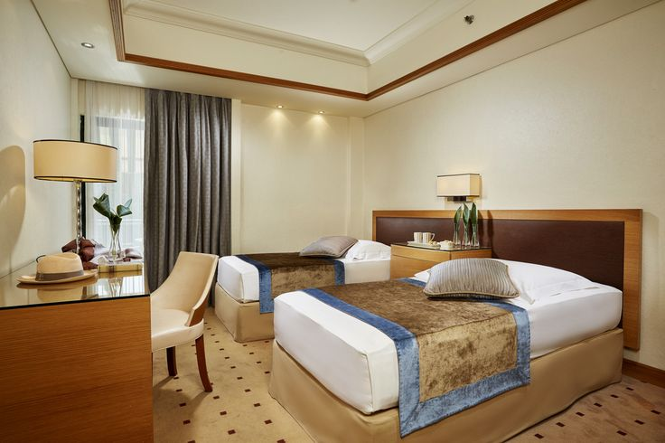 Double Room Separate Bed