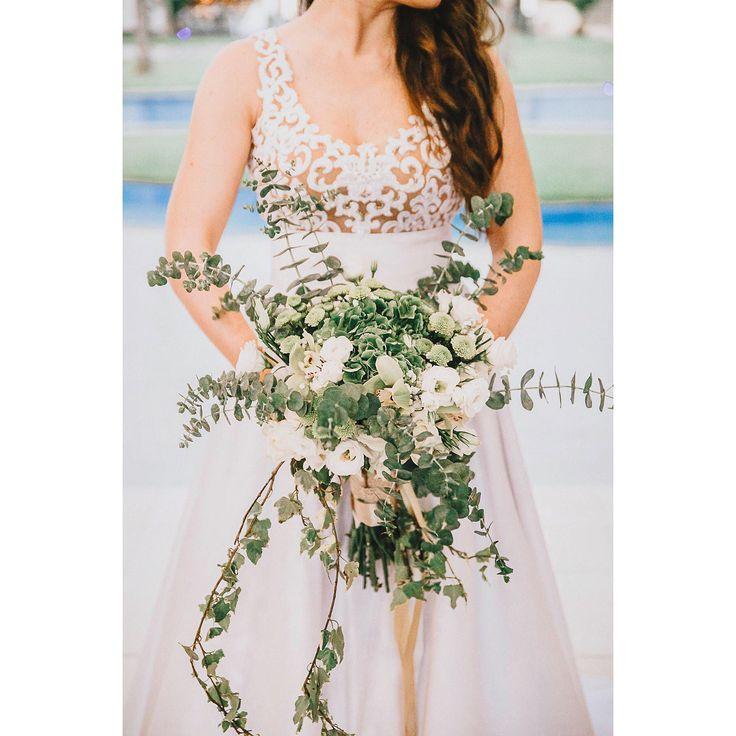 Maison Renata Marmara BRIDAL COUTURE  #realbride #wedding #weddingdress #weddingispiration #whitedress #handmade #hautecouture #maisonrenatamarmara #bridalcouture