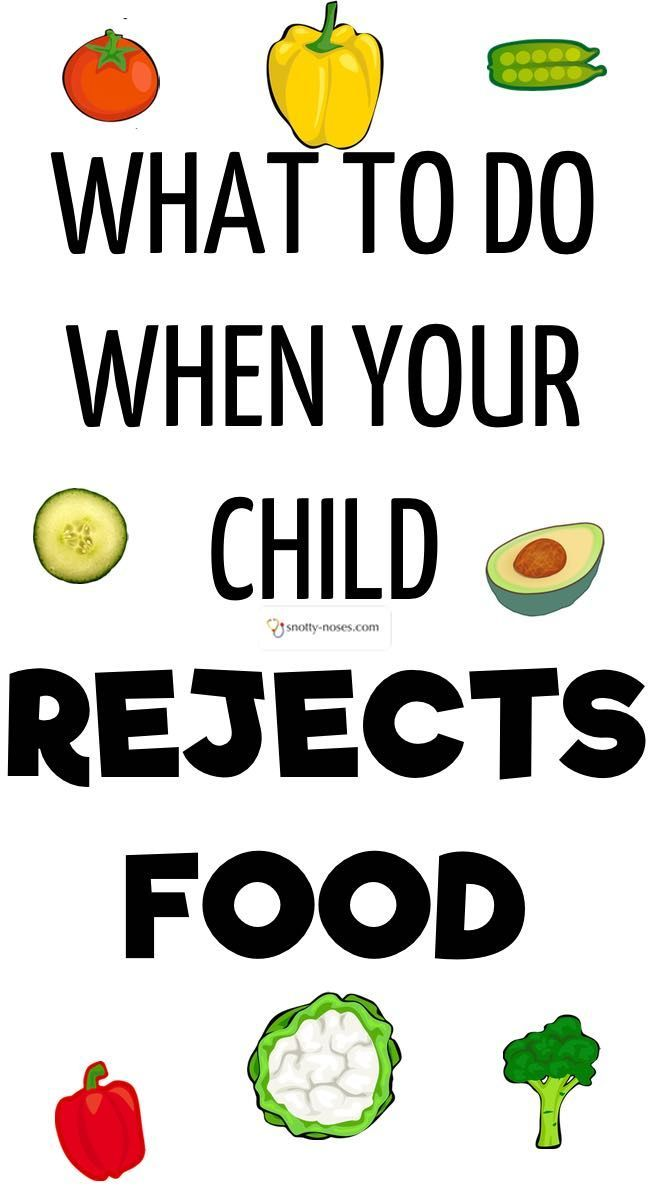 What to do when your fussy or picky child refuses to eat. Great advice from a pediatric doctor.