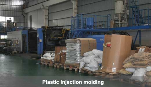 Plastic Injection Molding Material Selection Guide