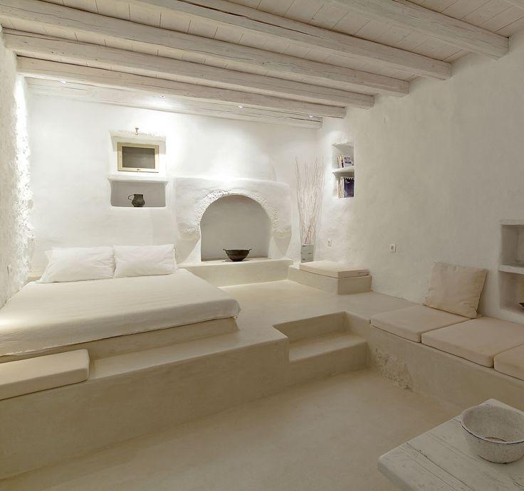 Apartment downstairs - Melanopetra #manchesterwarehouse
