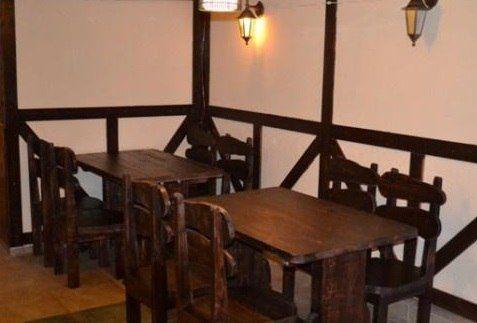 Деревянная мебель под старину | 196 фотографий | ВКонтакте