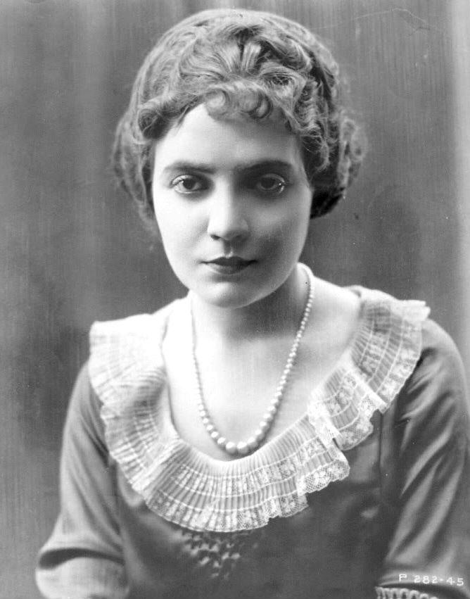 Lois Wilson