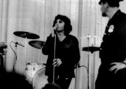 Asbury Park Convention Hall, Asbury Park NJ August 31 1968