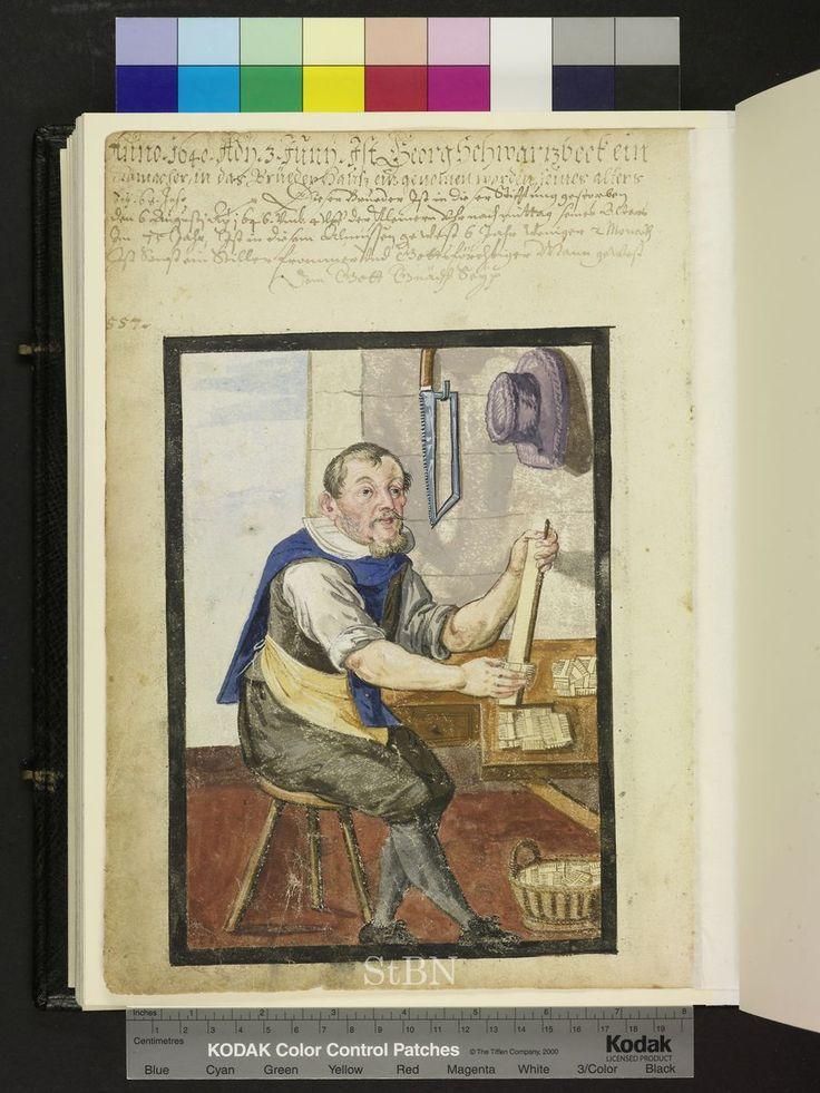 Mit. 317b.2 ° Folio 120 Vers