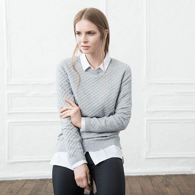 Прощай, летний гардероб! Да здравствуют новые осенние наряды 🍁  Вдохновляйся коллекцией O'STIN Smart на сайте ostin.com.  #Ostin_коллекция #Ostin #Остин #офис #осень #сентябрь #дресскод #smart #офисныйстиль