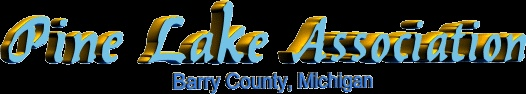 Everything you want to know about Pine Lake, Barry County, Michigan is on this site...http://www.pinelk.org/