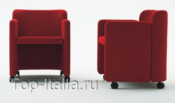 Кресло Mac 1; Фабрика Arflex