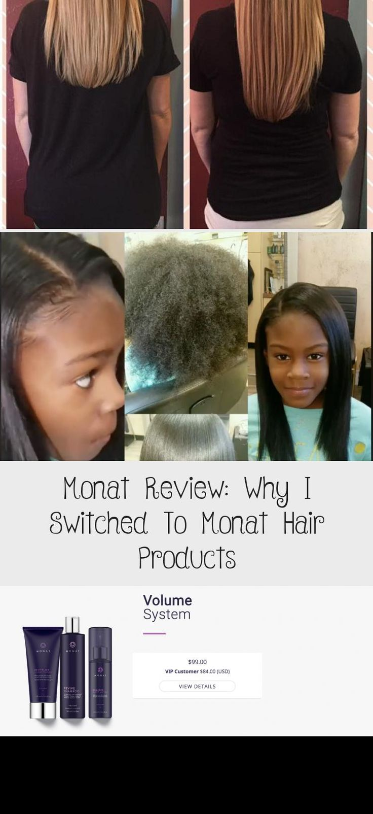 MONAT Review Why I Switched to MONAT Hair Products