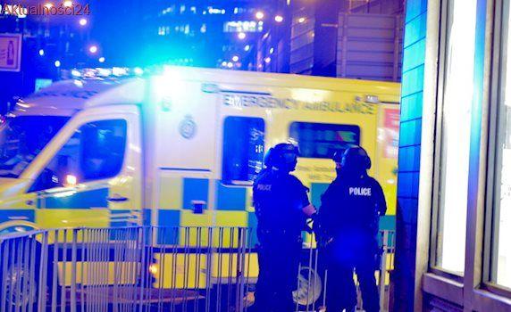 Muzułmanie pięciokrotnie ostrzegali przed zamachowcem z Manchesteru. Tragedii można było uniknąć